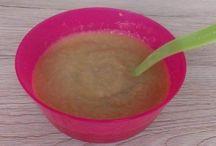 Fenchel-Apfel-Brei ab 6. Monat