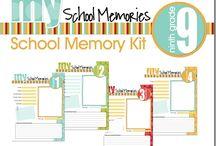 School Ideas / by Carisa Crook