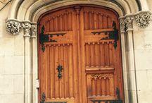 Kapı DOOR / Spain Barcelona door kapı ispanya