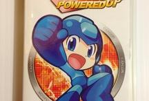 Mega Man Fandom / by Shaun O'Donnell