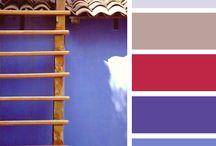 Inspirations couleurs