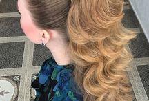 Peinados Las Hijas Del Rey
