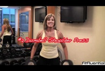 Fitfluential Loves / by Bridget Rauschenberg
