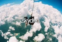 Bucket list   / by 💕Jelly