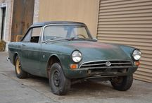 Sunbeam / We Buy & Sell  Sunbeam Alpine ,Tiger . Any Condition. Top Dollar Paid, We pickup from any Location in the US. Please call Peter Kumar 1-800-452-9910 Gullwing Motor Cars 24-30 46th Street, Astoria, NY 11103
