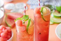 Drink été