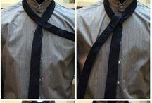 detaily oblečení