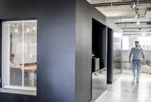 Office showroom
