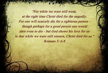 God's Word / God's Word's answers to important questions about God's love, faithfulness and grace