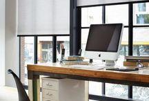Workstation Table Design