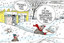 WINTER - funny pictures