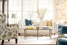 Studio 455 Collection from Thomasville / Living Room, Dining Room and Bedroom Furniture