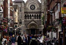 Ireland  / by Chris Householder