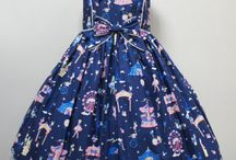 My lolita wishlist / This contains all of my lolita dresses I want to have.