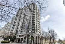 Realo Estate-28 Empress Ave. #1711