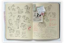 Doodles / by Immelia Izalena