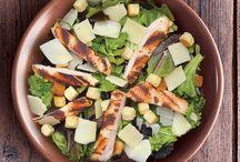 Nos salades / Découvrez tous nos produits ! https://www.laboiteapizza.com/