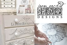 IOD - Iron Orchid Designs Products / IOD Decor Stamps, Transfers, & Moulds. Transform furniture, walls, tile, glass, and more.