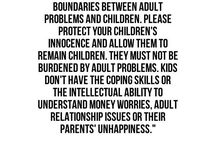 Childhood/Therapy Quotes