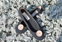 "Ballerine Vegan ""Baiji Vegan Shoes"" / Ballerine collezione P/E 2016. Baiji vegan shoes realizza solo calzature uomo donna, 100% vegan, 100% naturali, animal free e made in italy. Baiji indossa la vita!"