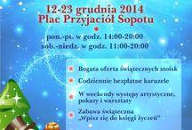 Dzieje się w Sopocie / Chcesz wiedzieć co dzieje się w Sopocie? Zapraszamy do obserwowania