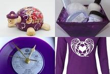 Purple Riches