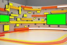 Virtual Set | Entertainment
