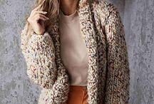 casaco trico