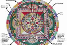 Mandalas / feeling is healing