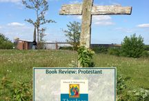 Protestant Book Reviews