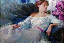 Vladimir Volegov - Art / Born in 1957 in Khabarovsk, Russia