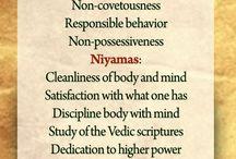 Yoga Philosophie