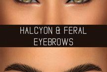 Sims eyebrows