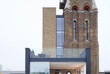 Senior DVC - Architectural spaces