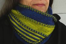 Indie GAL Wishlist / Beautiful patterns by Ravelry GAL indie designers. #giftalong2014