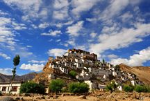 8 MONASTERIES IN LADAKH WHICH WILL LEAVE YOU MESMERISED! / 1. Alchi Monastery   2. Hemis Monastery   3. Phyang Monastery   4. Sankar Monastery   5.  Spituk Monastery   6.  Sumda Chun   7.  Takthok Monastery   8. Thiksey Monastery Click here for Ladakh Photo Tours Packages.