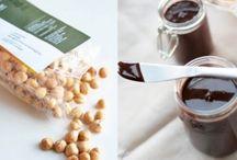 Ricette - DOLCI: creme & confetture / Confetture, creme, glasse, mousse e varie