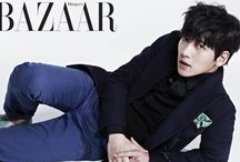 Korean  male  stars  photoshoot