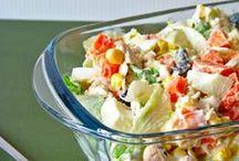 insalate gustose