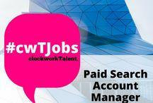 Job Board | clockworkTalent / The latest, live Digital Marketing jobs from clockworkTalent! digital marketing, digital jobs, digital, marketing, digital marketing recruiters, digital recruitment, Brighton digital marketing, SEO, social media, content, tech, programmatic, jobs, PPC, outreach, developer.  Check our website for more information & to apply, send your CV to jobs@clockworkTalent.com