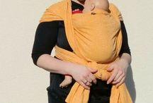 Tragetasche für Baby