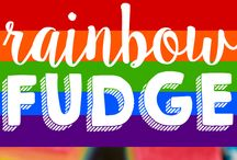 Fudge (rainbow)