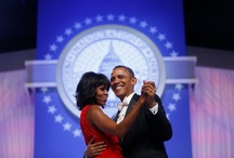 Obama Inauguration / by JD Lasica