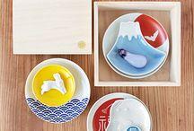 食器【小鉢・皿】