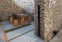 Fotos arquitectura recoclada / Arte