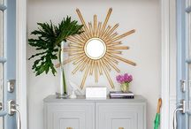 Foyer/Entry / by Nicole Miller