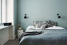 spalna - bedroom