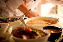 Great food • Great service  / Unlimited attention to detail