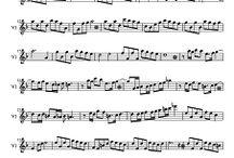 partituras musica