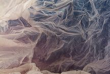 Plastic Bags by Vilde Rolfsen